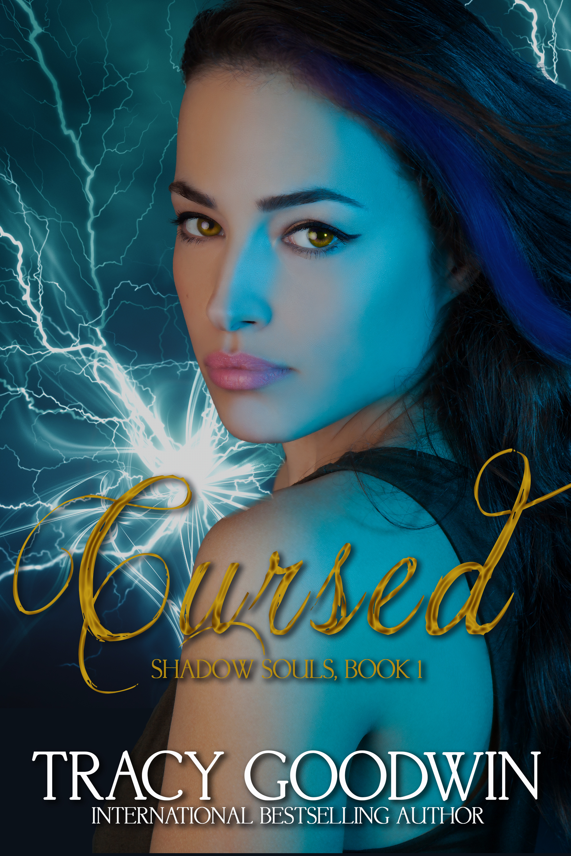 Book Cover: Cursed
