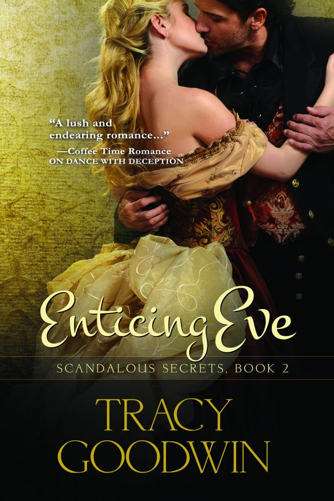 Enticing Eve