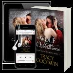 The Wolf of Winterthorne Set
