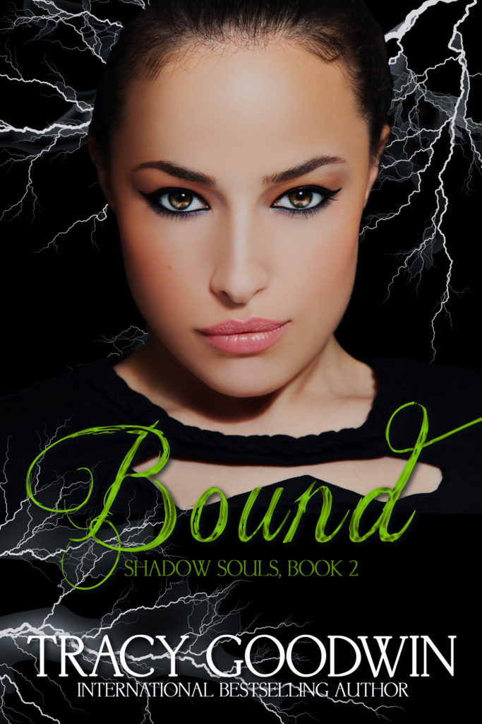 Book Cover: Bound