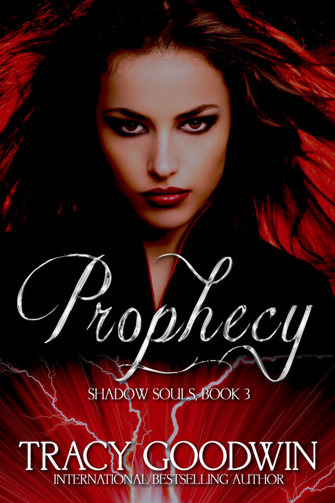 Book Cover: Prophecy