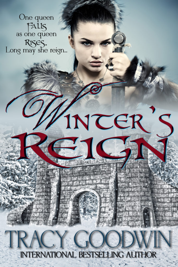 Book Cover: Winter's Reign