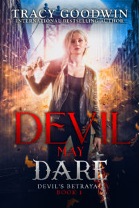 Book Cover: Devil May Dare