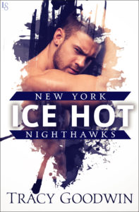 Book Cover: Ice Hot