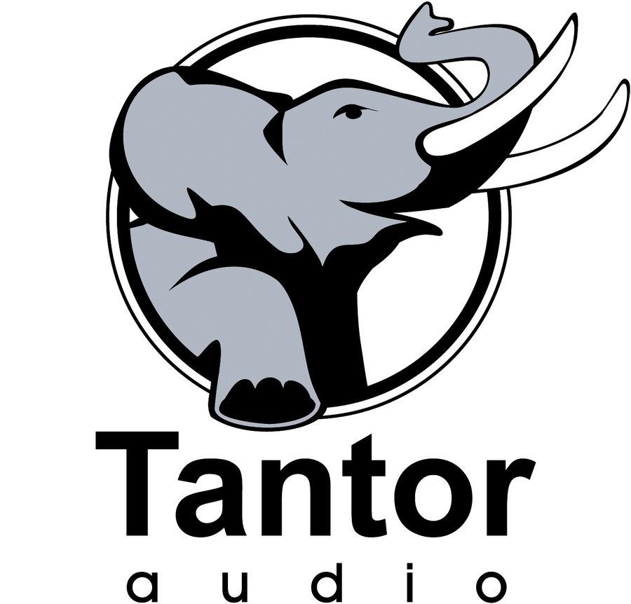 Buy Now: Tantor Media